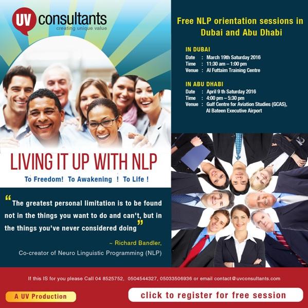 UV Consultants_NLP